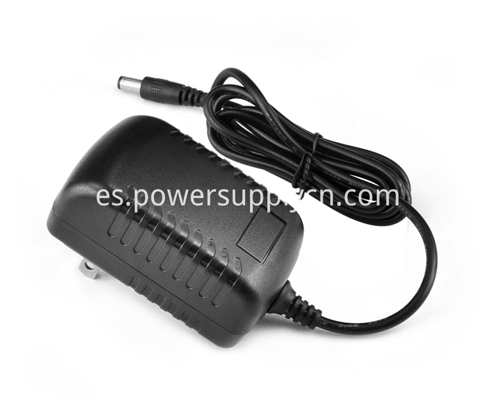 5-7.5W power plug adaptor